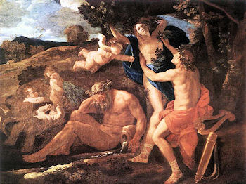 Apollo and Daphne Nicolas Poussin.JPG
